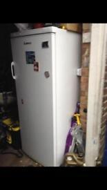 Lec tall fridge