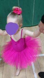 Starmaker Ballet Tutu 00 (3-5 years)