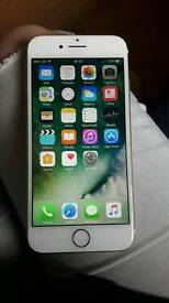2 days old iphone 7 32gb gold