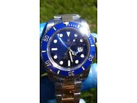 Rolex Submariner v8 Swiss 2836 Ultimate Version