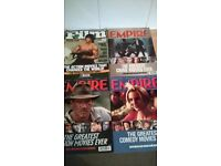 Empire / Total Film Special Edition Magazines