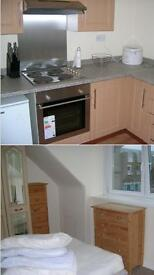 Large bright 3 bed flat
