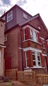 Executive - Large Studio Flat - South Harrow. Mins from shops and underground - £950 Bills included