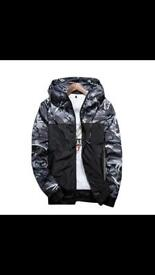 KYB Windbreaker Jacket