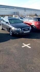 Audi A6 2006 2.7