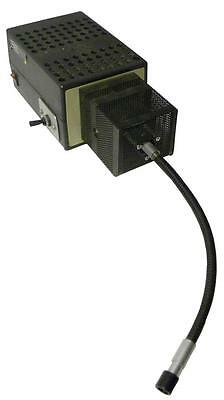 Brusch Optilux Lamp W 12 Fiber Extension Lens Model Ersatz-nr. 3001 Spot