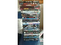 large bundle dvds