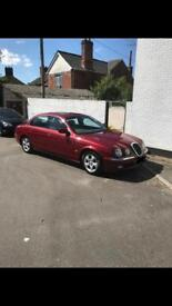 Jaguar S Type 4 litre V8 BREAKING/ spares or repairs