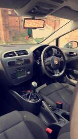 Seat Leon FR 2.0 TDI 200bhp