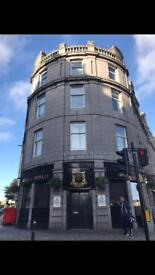 2 bed city centre flat for rent