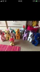 Build a bear mlp
