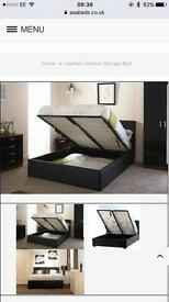 Double bed for sale CLEARANCE