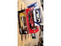 TOY CARS AVAILABLE VARIETY OF CARS ALL ON SPECIAL OFFER FERRARI / MERCEDES BRAND NEW!