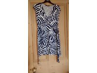 Maternity clothes, size 12