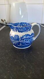 Spode England Italian C 1816 N milk jug