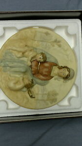 Renaissance Madonna's Collector Plate London Ontario image 1