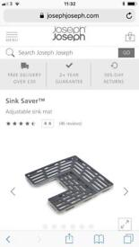 New Joseph Joseph Sink Saver £5