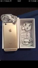 iphone 6s gold 16gb ee