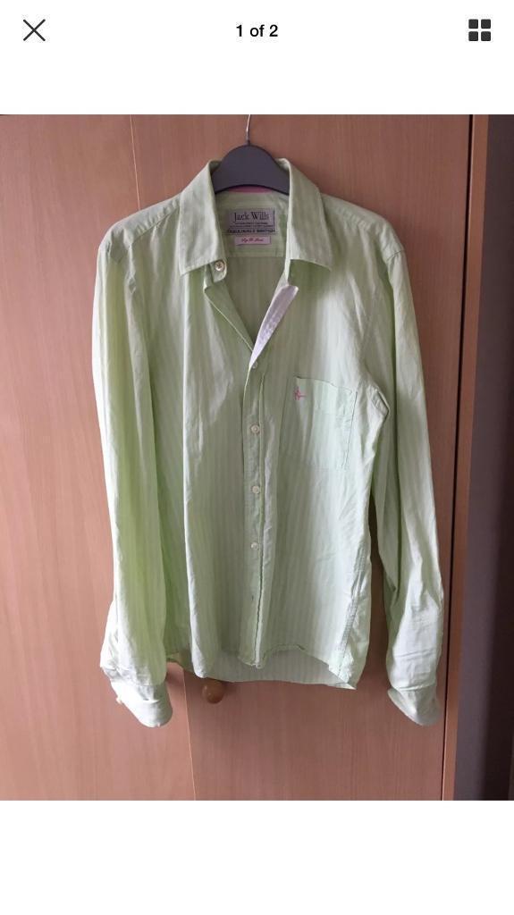 Jack Wills shirt XS