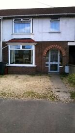 3 BED HOUSE TO LET SN1 2PX