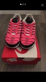 Nike Tn size 5.5 uk