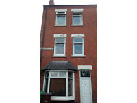 Unfurnished 4 bedroom + loft room, Semi-detached House, Bulwell, NG6 8HF. Full refurb - Must see