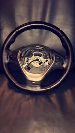 M135 2013 2014 steering