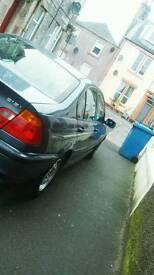 BMW GENUINE 25k mls