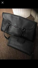 Fiorelli Handbags (x3) & Purses (x2)