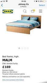 **SOLD** Ikea Bedroom furniture