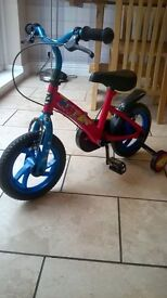 Children's bicycle for sale