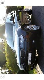 BMW X3 M SPORT 2.0D 4WD SUV (150 BHP)