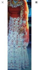Stunning Indian Bridal Lengha