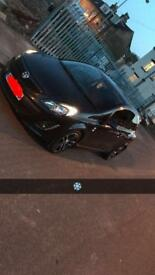 Corsa black edition