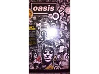 "OASIS FILM ""LORD DON'T SLOW ME DOWN DVD"