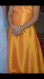 Primary Prom Dress! Age 9-10