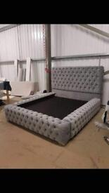 BIG CHUNKY CHESTERFIELD F