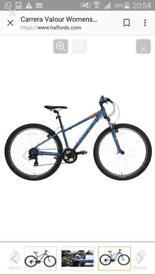 Bikes brand new