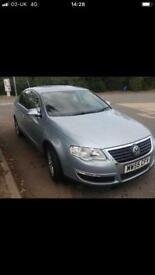 Vw passat 2d. Drives like new
