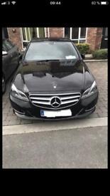 Mercedes E220 SE Premium