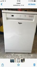 Dish washer sold