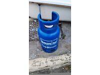 Empty Gas butane bottle 7kg Calor