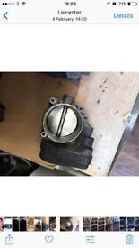 Bmw E39 / E46 Throttle Hosing BM54 Engine