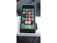 Apple iPhone 5C - Unlocked for use on any Network