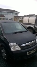 immaculate condition inside and out, drives like new