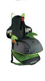 Trunki Boostapak Travel car seat