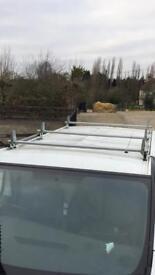 Renault / Nissan / Vauxhall roof rack