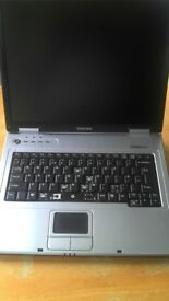 TOSHIBA SATELLITE PRO L20 FOR SPEARE ONLY £5.