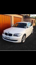 BMW 1 series 116i 2L sport 2011(60)