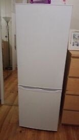 Fridge freezer only used for 5 months